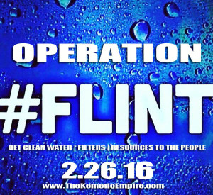 flint goin back